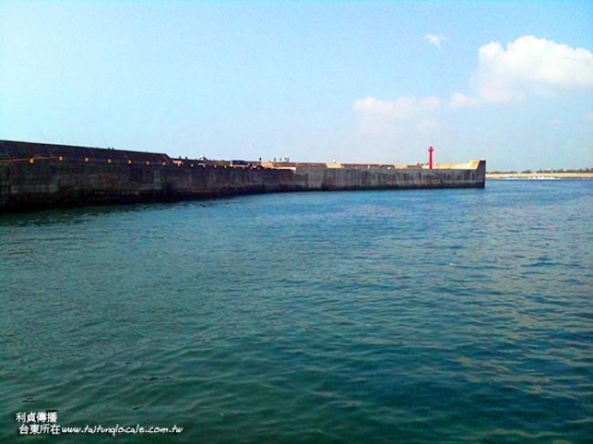 富岡漁港(彩)