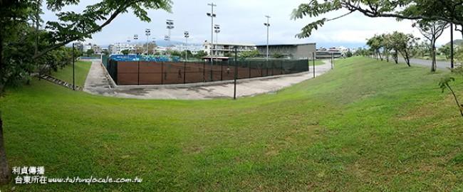 東海運動公園