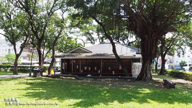 兒童故事館